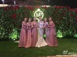 wedding shoes hk hong kong myolie wu philip at the ritz carlton