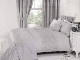 embroidered or laced quilt duvet cover bedding bed sets modern