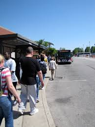 Stl Metrolink Map Metrobus And Metrolink Schedules And Route Maps Now Online For