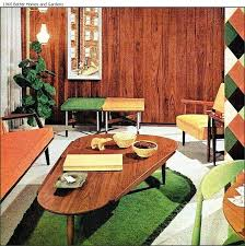 1960s decor 1960s home decor homes best style from the images on better homes