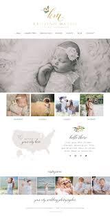 wedding planner websites wix website design website template photography logo watercolor