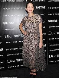 Marion Cotillard Vanity Fair Marion Cotillard And Helena Christensen Go Head To Head In