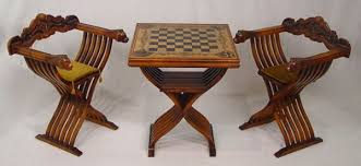 chess table and chairs set chess table with chairs 39 chess table and chairs set rustic outdoor