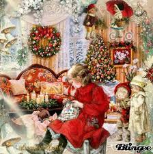 Vintage Animated Christmas Decorations by 1630 Best Winter Images On Pinterest Christmas Time Christmas