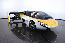 si es auto ya es posible pre ordenar un auto volador si te sobran 12 millones
