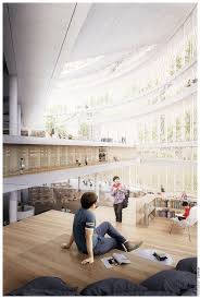 Library Design Https Www Pinterest Com Explore Library Design