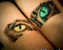 cat tattoos cool tattoos bonbaden