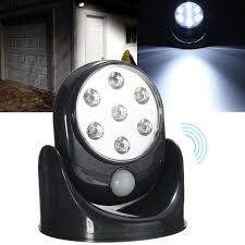 Motion Activated Cordless Light Outdoor Led Motion Activated Cordless Sensor Light For Indoor