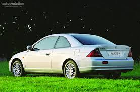 honda civic 2001 coupe honda civic coupe specs 2001 2002 2003 2004 2005 autoevolution