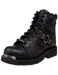 womens size 12 harley davidson boots amazon com harley davidson boots shoes clothing shoes jewelry