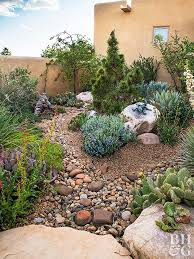 landscaping on a budget