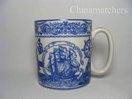 spode maritime spode the blue room collection maritime