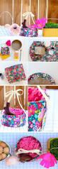 18 easy diy easter basket ideas for kids boholoco