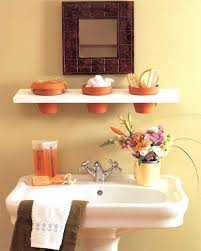 Round Bathroom Mirror With Shelf by Wall Mirror Metal Wall Mirror With Shelf 115 Target Very Clean