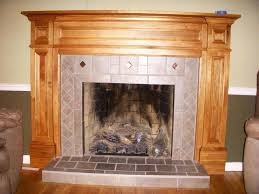 custom made paint grade fireplace mantel surround mantels