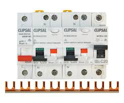 wiring of the distribution board single phase from energy meter at
