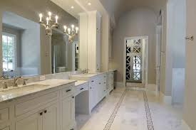 Floor To Ceiling Bathroom Cabinets Design Ideas - White cabinets bathroom design