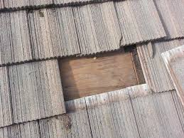 Concrete Tile Roof Repair Best Roof Repairs Marin County Sonoma County San Francisco