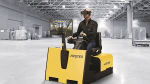hyster strong partners tough trucks lift trucks for demanding