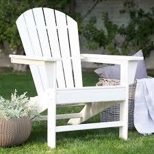 Adirondack Chairs Plastic Walmart Belham Living Belmore Recycled Plastic Classic Adirondack Chair