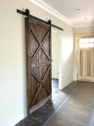 Reclaimed Wood Room Divider Barn Sliding Doors Large Friendly Insulated Lightweight High Wood
