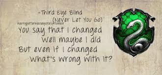 Slow Motion Third Eye Blind Lyrics Third Eye Blind Quote