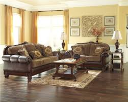 Ashley Furniture Bedroom Sets On Sale by Leather Couches For Sale Ashley Furniture Doralynn Living Room Set