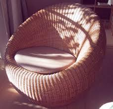 rattan wicker chair u2014 home design ideas ideas wicker chair