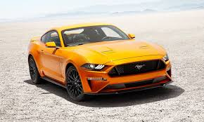 mustang modified 2017 ford drops an engine lowers the hood on u002718 mustang