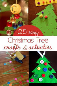 tree crafts activities for