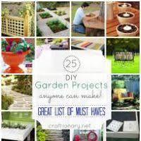 Diy Garden Crafts - recycled garden crafts ideas wordblab co
