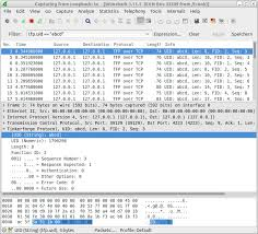 wireshark tutorial analysis doc tinkerforge