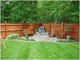 backyards ergonomic backyard landscaping for dogs fun backyard