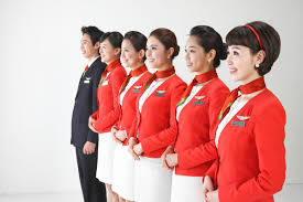 airasia uniform airasia x eyes expansion in china japan and south korea retail