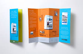 How Does Home Design App Work by Lyve Home Brochure Graphis