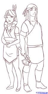 american indian coloring pages how to draw indians how an indian 2 jpg coloring pages lightofunity