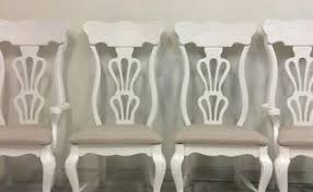 Farmhouse Style Dining Chairs Diy Dining Room Makeover Hometalk