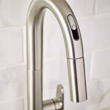 sensor kitchen faucets stunning touch sensor kitchen faucet reviews ideas home