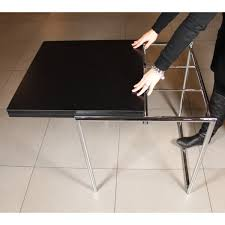 jean extending table created by eileen gray arredaclick