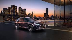 lexus crossover pictures wallpaper lexus ux luxury crossover concept cars paris motor
