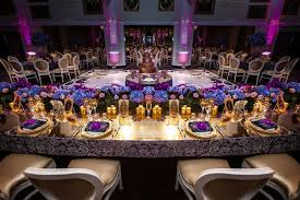 elite wedding planner list of services for complete wedding planning