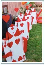 Alice In Wonderland Theme Party Decorations 64 Best Alice In Wonderland Themed Party Images On Pinterest