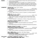 Great Job Objectives For Resumes by Example Resume Great Resume Objective Examples Objective In