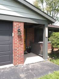 image result for exterior colour schemes for brick houses paint