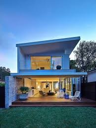 BeachInspired Vibes Delivered By Modern Home In Bondi Sydney - Modern home designs sydney