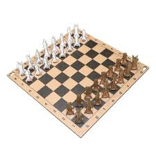 32 cent chess set walker shop each purchase supports the arts