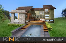 Affordable Homes To Build Contemporary House Plans With Photos Affordable Modern Home In