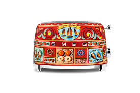 kitchen collection magazine dolce u0026 gabbana smeg kitchen appliances bring runway design to