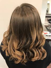 foil highlights for brown hair balayage vs foils trio evanston atelier the difference between
