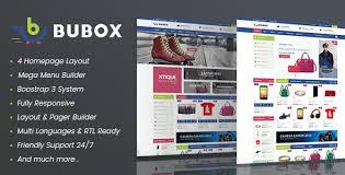 vina bubox virtuemart joomla template for online stores by vinagecko